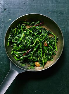 Why We Love Pea Shoots—and How to Stir Fry Them at Home - Bon Appétit