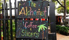 Cafe em Fort Lauderdale: The Alchemist