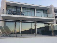 4 bedroom villa in Nazare, Silver Coast #travel #portugal #foremostpropertygroup