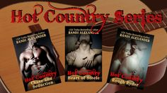 Hot Country Series