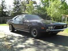1972 Dodge Challenger Maintenance/restoration of old/vintage vehicles: the material for new cogs/casters/gears/pads could be cast polyamide which I (Cast polyamide) can produce. My contact: tatjana.alic@windowslive.com