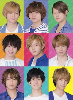 Hey!Say!JUMP Ryosuke Yamada, Japanese Love, Japan Art, Pop Group, Fangirl, Gifs, Middle, Sayings, Men's