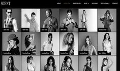 nice 21+ Best Fashion Model Agency Wordpress Themes 2017 , This article will give you idea of best collection fashion WordPress themes is suitable for fashion, model agency, talent agencies, management model, ...