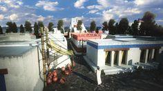 Tenochtitlan: tlamachqui: http://www.tlamachqui.com/images/chinampa.jpg