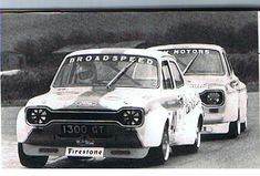 ford escort broadspeed | Ford Escort mk1 & mk2 (1968-1980) [Topic officiel] - Page : 93 ...