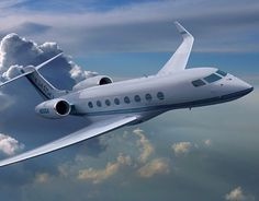 Luxury air Private Jet