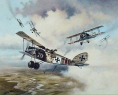 A Dogfight                                                                                                                                                                                 More