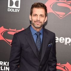 HAPPY 55th BIRTHDAY to ZACH SNYDER!! 3/1/21 Born Zachary Edward Snyder, American filmmaker. He made his feature film debut in 2004 with a remake of the 1978 horror film Dawn of the Dead. Since then, he has directed or produced a number of comic book and superhero films, including 300 (2006) and Watchmen (2009), as well as the Superman film that started the DC Extended Universe, Man of Steel (2013) and its follow-ups, Batman v Superman: Dawn of Justice (2016) and Justice League (2017).