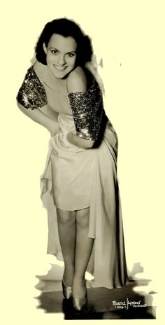Irene Taylor 1937