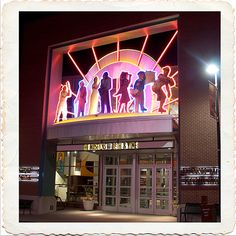 This is a Photo of a Jazz Museum located at the K.C. Jazz District in Kansas City, Missouri. Photography by Dennis Dierks. You can purchase a Stretched Canvas or Archival Paper print for as low as $35 at http://www.arttrakc.com/store/kc-arttra-prints/g-e-m/ #KansasCity #Photography #ArttraPrints #Canvas #ArchivalPaper #Prints #Jazz #Museum #KCJazzDistrict
