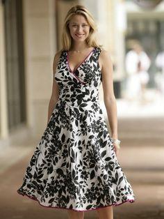 Lane Bryant Summer Dresses