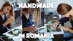 Handmade in Romania by Sheba's ART