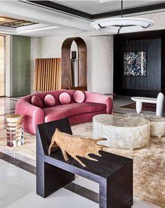 beautiful home interior Decoration Inspiration, Interior Design Inspiration, Decor Interior Design, Furniture Design, Interior Decorating, Vintage Interior Design, Design Ideas, Eclectic Design, Decorating Tips