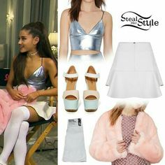 Scream queens: Chanel's #2 outfit