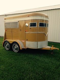 turquoise horse trailer horse trailer 2 horse straight load wiring diagram 1972 miley horse trailer google search