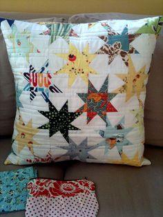 Pillow Talk Swap 6 | justabitfrayed