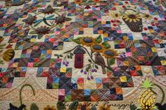 Join Me at The Quilting BeeSunflower Gatherings - Primitive Gatherings SBOW 2014Tootsie PopsPaducah 2014