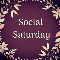 Social Saturday!!  To anyone who has their own business please drop your link tag up to six friends to join in! Feel free to follow as many shops as you like!   #socialsaturday #social #tag #tagafriend #follow #friends #smallbusiness #sharethelove #shopsmall #shoppingonline #handmade #etsy #ebay #shopify #socialmediamarketing #shared #win #weekendvibes #goals Share The Love, Weekend Vibes, As You Like, Social Media Marketing, Feelings, Join, Shops, Goals, Friends