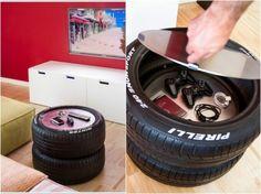 Cómo darle unmejor uso alos neumáticos encasa