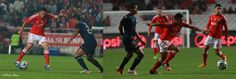A Minha Chama: TdP 2014 2015: S.L. Benfica 4 Moreirense 1