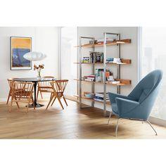 Elton Bookcase - Bookcases & Shelves - Living - Room & Board