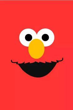 Elmo on We Heart It