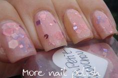 More Nail Polish: Lynnderella - Mon Petit Chou chou