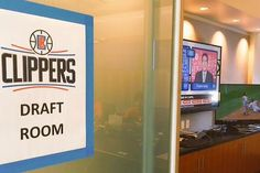 The Clippers Dont Have An NBA Draft Pick So Theyre Watching