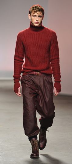 Topman, Fall Winter 2013