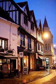 Stratford upon Avon, England, UK