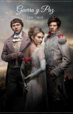 #wattpad #novela #historica Principios de S. XIX, mientras Napoleón planea como invadir Rusia, Natasha, Pierre, Andréi, María y Nikolái descubrirán que tanto en la vida como en el amor hay tiempos de guerra y de paz.