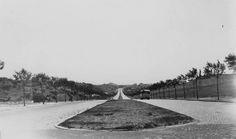 Av. Gago Coutinho, Lisboa - 1940