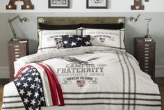 American Freshman - Eagle Bedding