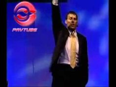 Anthony Robbins, Inspirational and motivational self-help video for a positive life and self-improvement