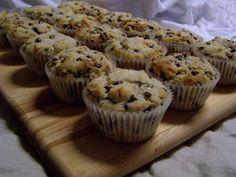EZ Gluten Free: Gluten Free Chocolate Chip Muffins