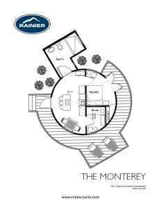 Hobbit Hole in addition Yurt Retreat moreover 346425396318046688 moreover Houses Round Octagon in addition Octagon House Plans. on yurt style homes