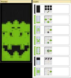 Minecraft Banner Designs Related