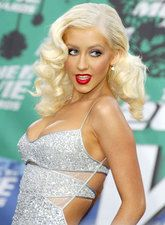 Christina Aguilera - Candyman.