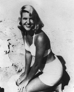✖ Sylvia Plath