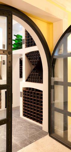 The vision of heaven | The yeatman cellar | #theyeatman #portoholidays #luxury #wine
