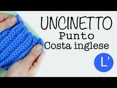 Crochet Stitches, Fingerless Gloves, Arm Warmers, Knitting, Costa, Handmade, Origami, Youtube, Patterns