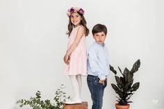 Inosolo Fotografía. Comuniones diferentes. Fotografía de hermanos. #children #kids #childrenphotography #niños #fotografiainfantil #siblings #inosolofotografia
