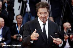 10 cosas que tal vez no sabías sobre Al Pacino - culturizando.com   Alimenta tu Mente