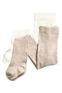 Collants, pack de 2 | H&M