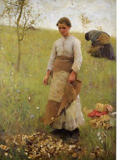 The Stone Pickers