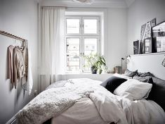 Cozy Bedrooms You'll Never Want to Leave | Apartment Therapy
