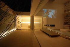 Casa Librería,Courtesy of Shinichi Ogawa & Associates