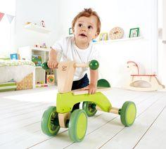#playhouse #oyuncak #hape #toy #play #cocuk #yeşilbisiklet