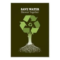 Save Water, SpaTap together