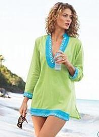 Summer beach dresses for women over 50